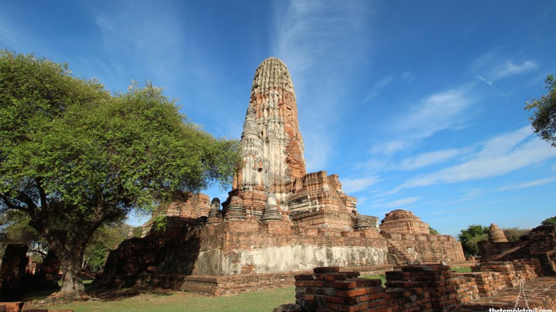 Buddhist Stupas of Southeast Asia 101
