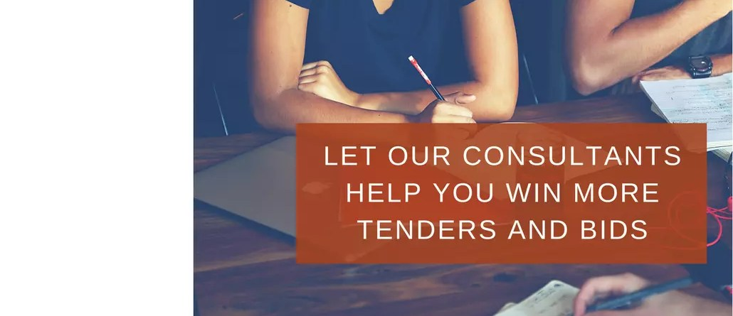 Other Service of Tender Team – Additional writing