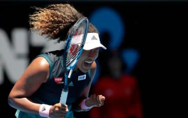 Australian Open. Naomi Osaka will play in 1/8 finals