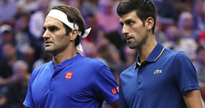 Chris Evert: In a possible final against Federer, Djokovic will have more chances