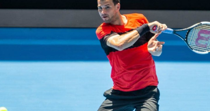 Grigor Dimitrov: Thanks to the cooperation with Agassi, I have changed