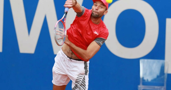 Ivo Karlovic: With age it becomes more difficult to train