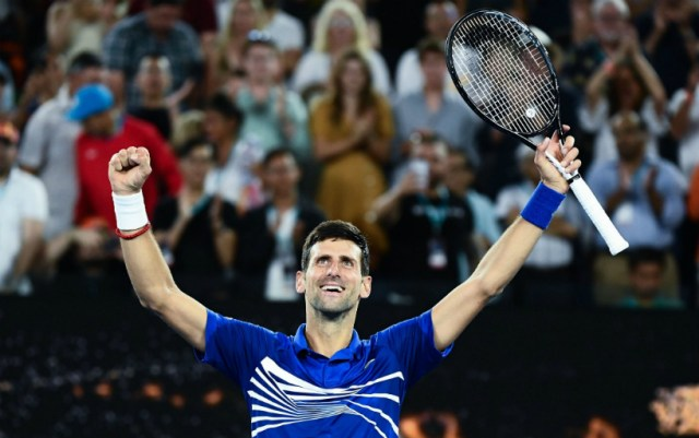 Novak Djokovic: Rivalry with Nadal is the most important thing in my life