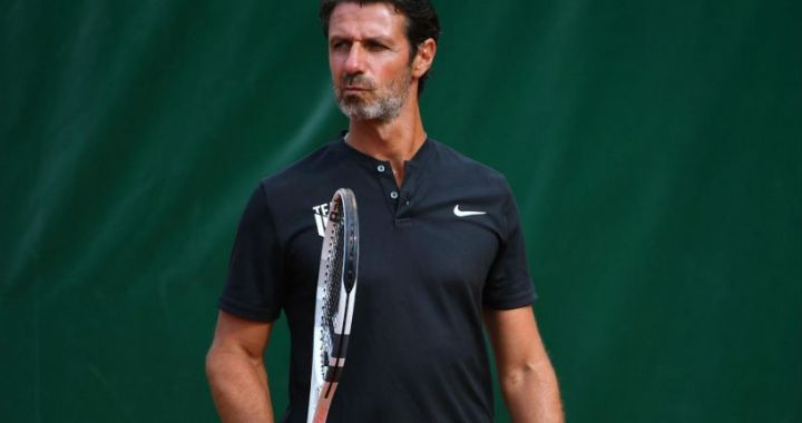 Patrick Mouratoglou: Nadal always spent on the game much more power than Federer