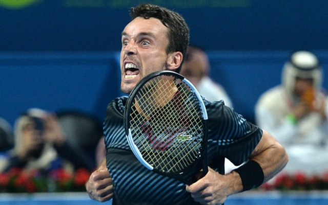 Roberto Bautista-Agut: In the final, it was not easy for me to cope with emotions on the court