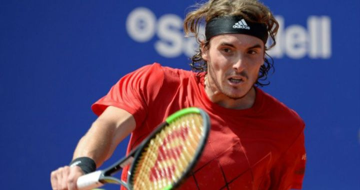 Sydney. Stephanos Tsitsipas could not reach the semi-finals
