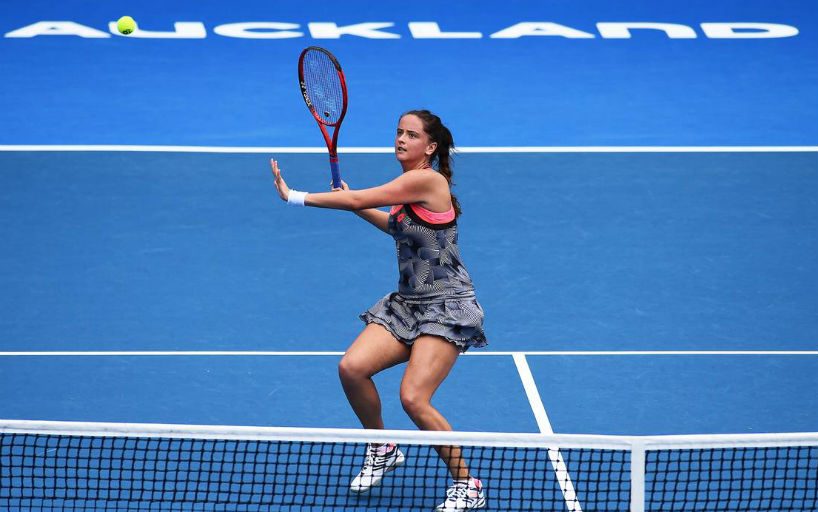 Victoria Kuzmova made it to the semifinals of the tournament in Auckland_5c2f0be809449.jpeg