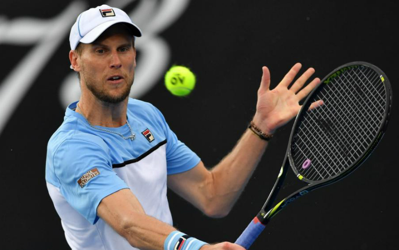 Andreas Seppi made it to the second round of the tournament in Rotterdam_5c618ef3d045b.jpeg