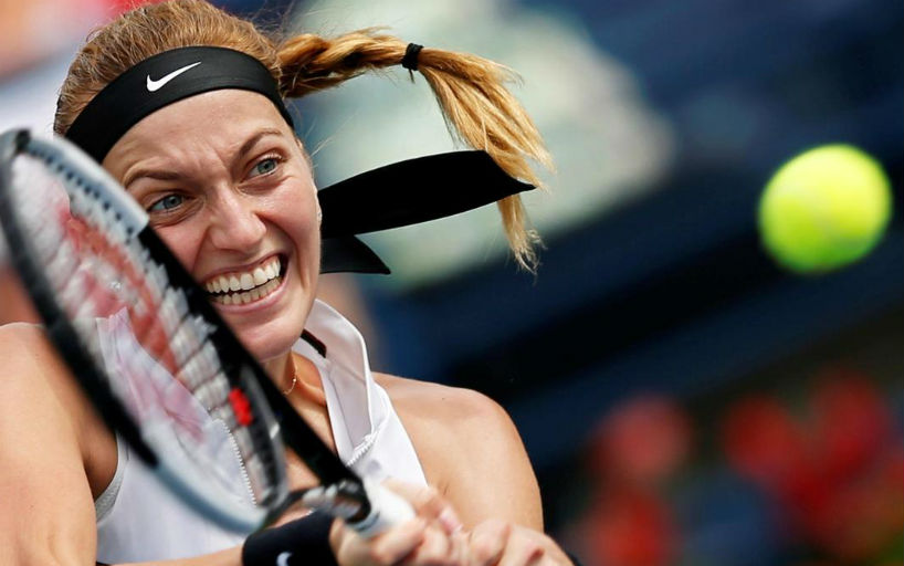 Dubai Petra Kvitova won a strong-willed victory in the second round_5c6be21d343d4.jpeg