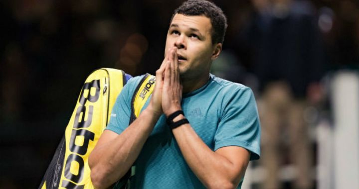 Jo-Wilfried Tsonga will not play at the Masters in Indian Wells due to blood disease