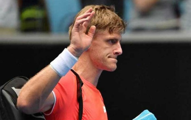 Kevin Anderson will not defend the title in a tournament in New York