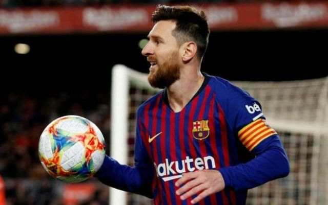 """Lionel Messi became one of the investors of the """"Davis Cup"""""""