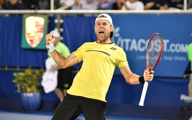 Radu Albot: I hope that I will be able to reach the final