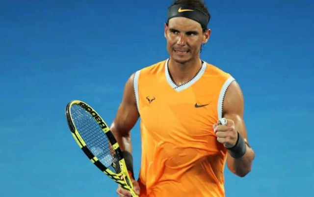 "Rafael Nadal: I hope I can play in the ""Davis Cup"" in November"