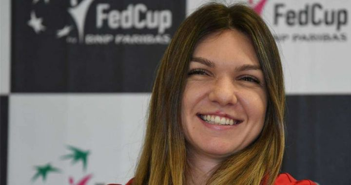 Simona Halep: There is no leader in the national team of Romania