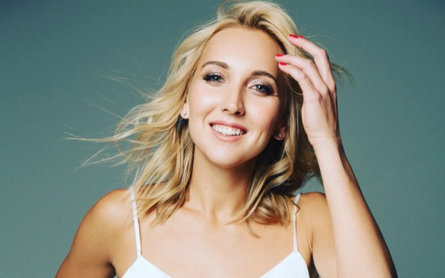 Elena Vesnina shared a photo with her daughter (PHOTO)