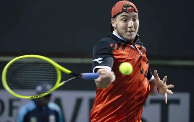 Jan-Lennard Struff: It's great that I beat Zverev