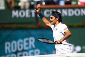 Roger Federer: I have no reason to be upset