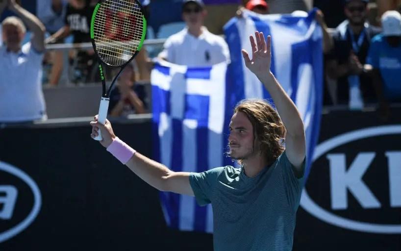 Stefanos Tsitsipas: I'm still happy for Federer_5c7e83a867ca2.jpeg