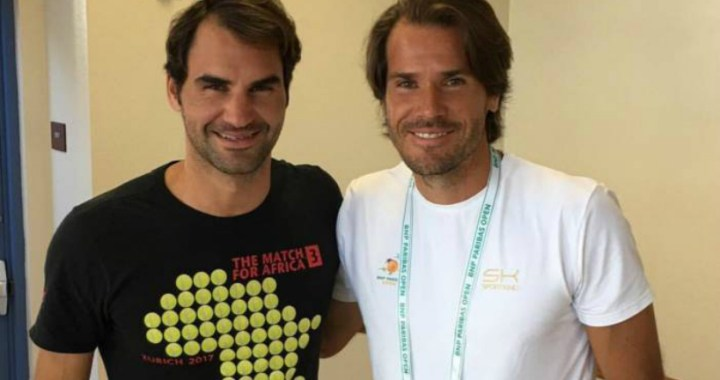 Tommy Haas: Each season may be the last for Federer