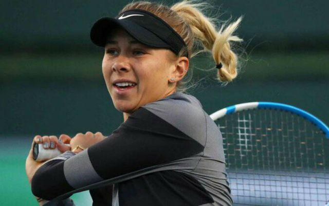 Amanda Anisimova became champion of the tournament in Bogota