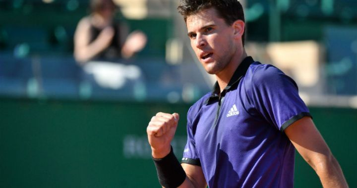 Dominic Thiem successfully began his performance in Barcelona