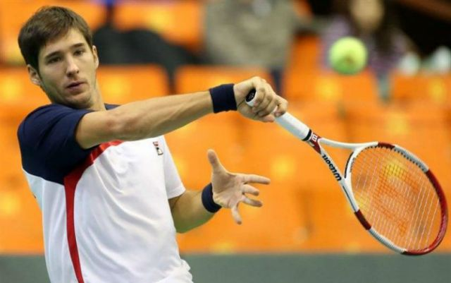 Dusan Lajovic: Spent the best match in life
