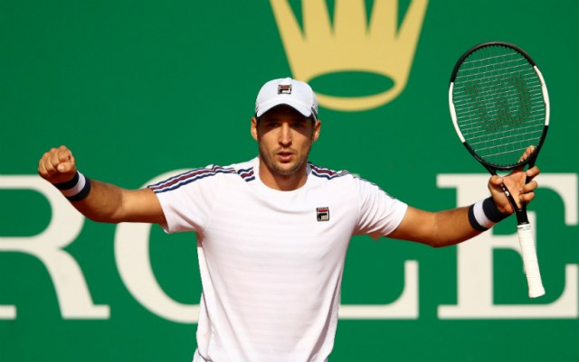 Dusan Lajovic: Sonego is already very good and holds the best tournament in his career