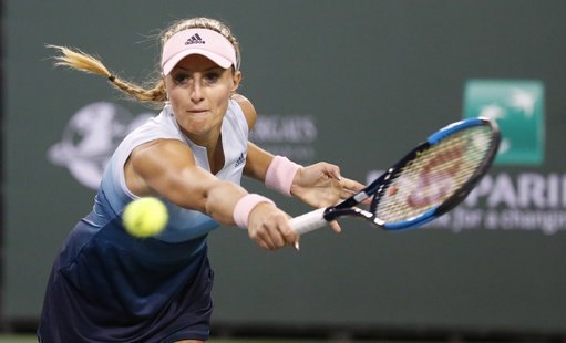 Monterrey Open 2019 Quarterfinals Highlights Women