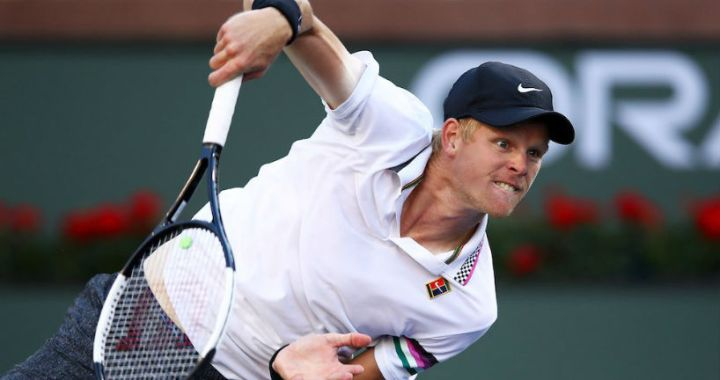 Kyle Edmund successfully began the performance in Marrakesh
