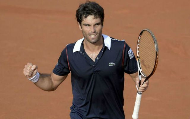 Pablo Andujar: I want to win the title