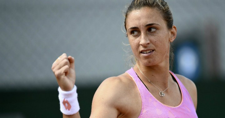 Petra Martic won the final competition in Istanbul