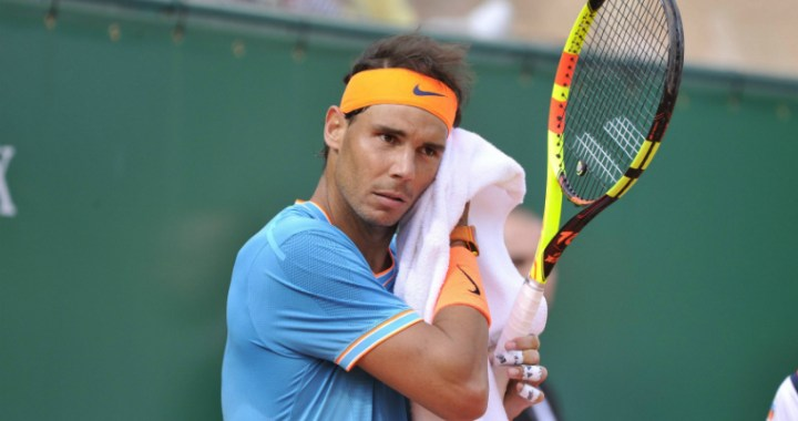 Rafael Nadal: Ferrer leaves not because of the level of his game