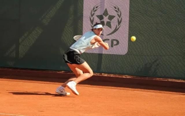Ajla Tomljanovic, Elise Mertens  and Maria Sakkari will play in the quarterfinals of the tournament in Rabat