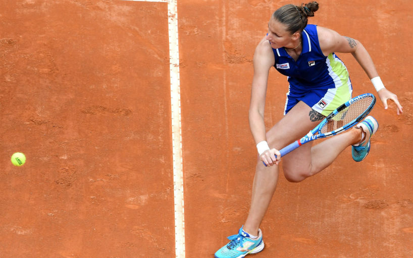 Carolina Plushkova leaves Roland Garros_5cf1057e9f1ca.jpeg