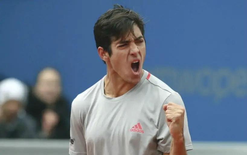 Cristian Garin Atp Player Top News 24 7 At Tennis Time