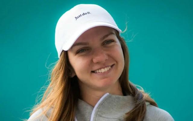 Madrid. Simona Halep defeated Margarita Gasparyan