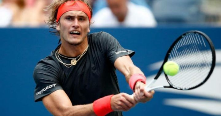 Munich. Alexander Zverev was defeated in the quarter finals