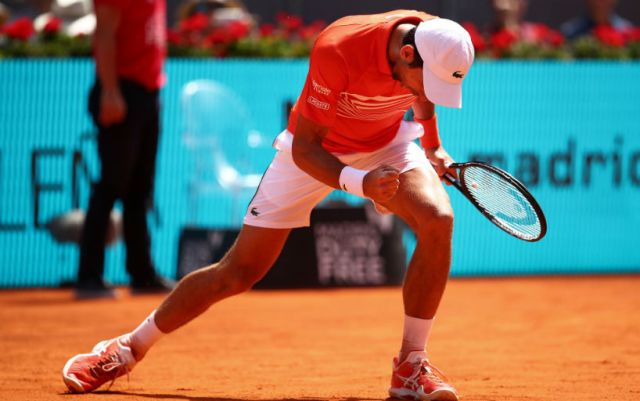 Novak Djokovic: Defeats in the early stages teach a lot