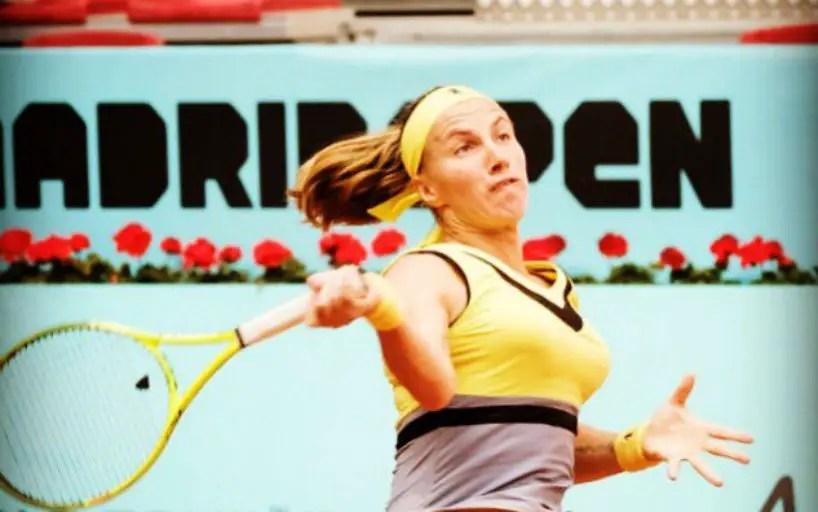 Svetlana Kuznetsova defeated Arina Sobolenko at the start of the tournament in Madrid_5ccd96e0f2888.jpeg