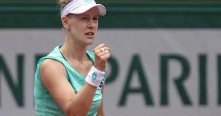Alison Riske became champion of the Hentogenbosch tournament