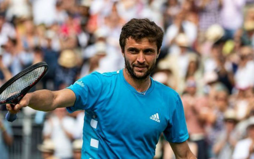Gilles Simon completed the show in Eastbourne_5d14cf92d74dd.jpeg