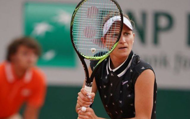 Marketa Vondrousova: I am grateful to Barty