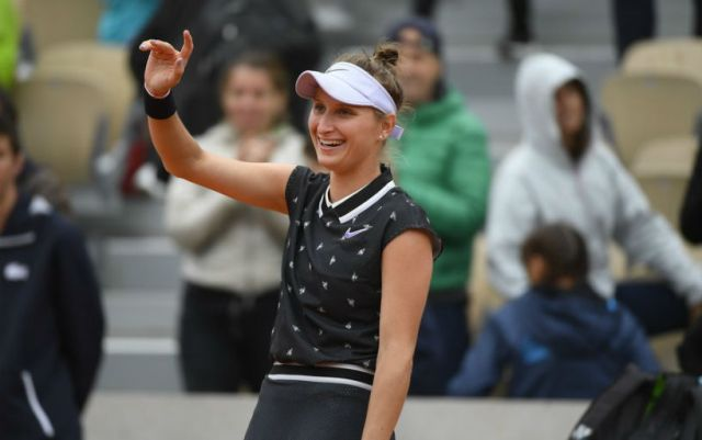 Marketa Vondrousova: The final match should be very interesting