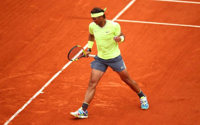 "Rafael Nadal became the champion of ""Roland Garros"""