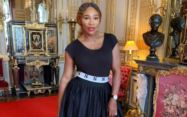 Serena Williams: I want to create a brand that will last as long as my career in tennis