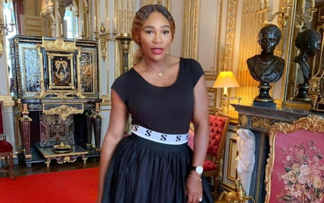 Serena Williams: Yes, I acted unprofessionally, so what?