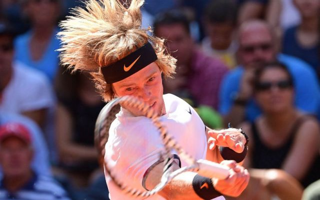 Andrey Rublev: This victory means a lot to me
