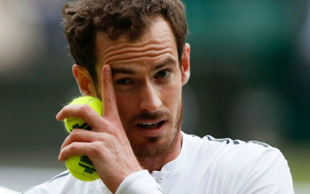 Andy Murray: I want to play single matches in a couple of weeks
