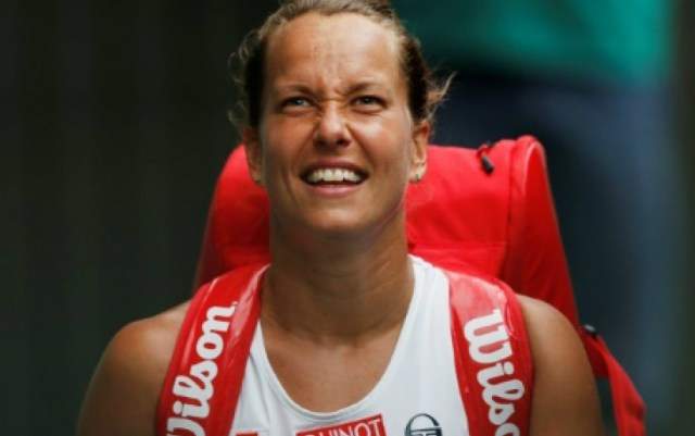 Barbora Strycova: I'm not afraid of Serena